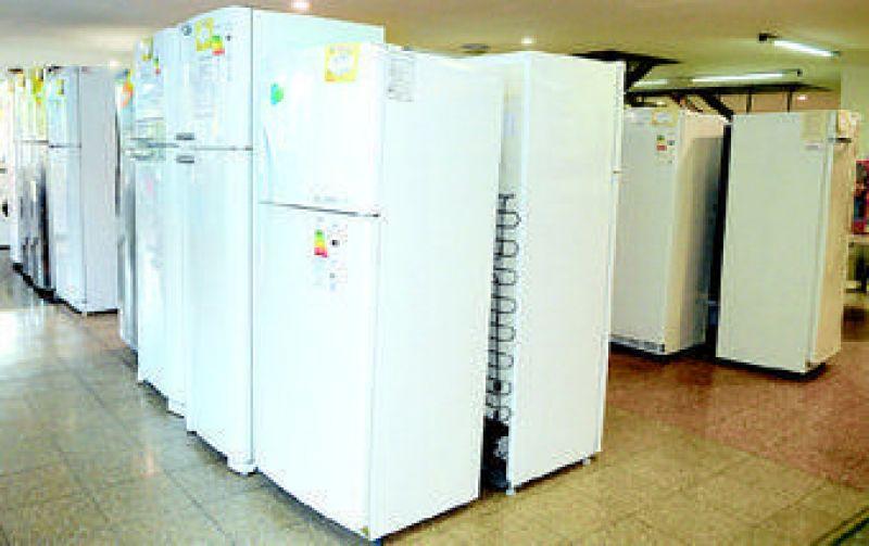 Planes para electrodomésticos/Muchas consultas pero pocas ventas