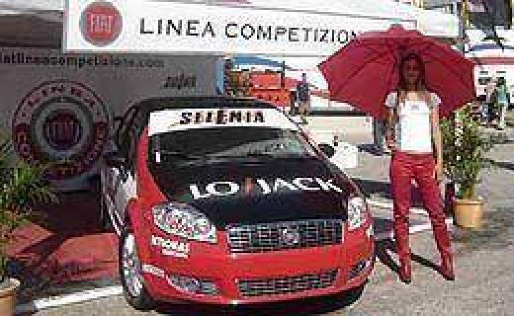De la mano de Spataro y Bugliotti, Fiat regresa al TC 2000.
