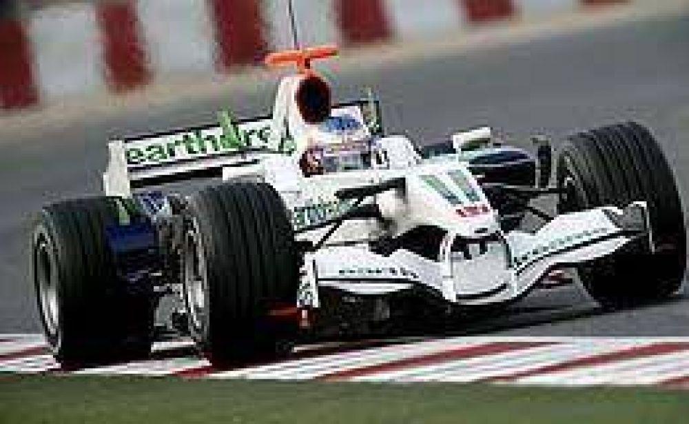 F1: Honda negocia la venta de su escudería.