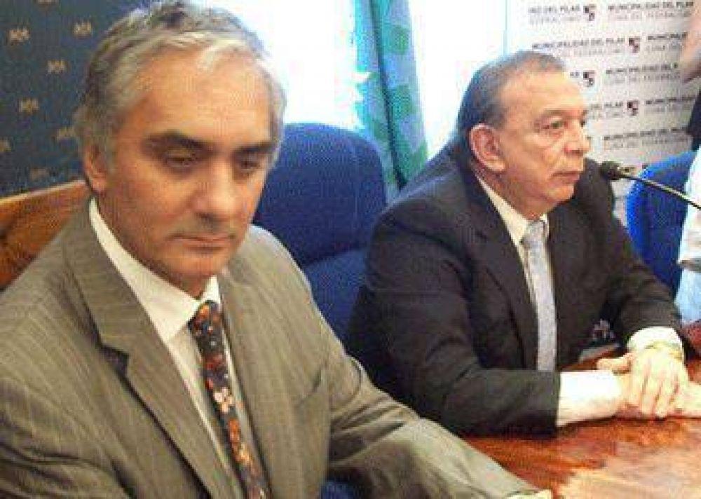 Convenio con la ARBA  El Municipio usará datos de Provincia para optimizar la recaudación