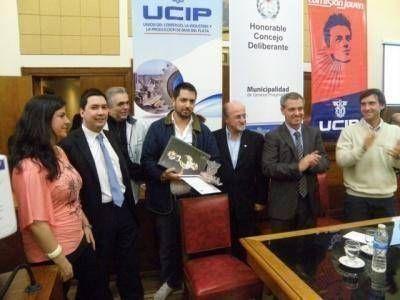 MAR DEL PLATA: CAME REALIZARÁ UN FORO INTERNACIONAL
