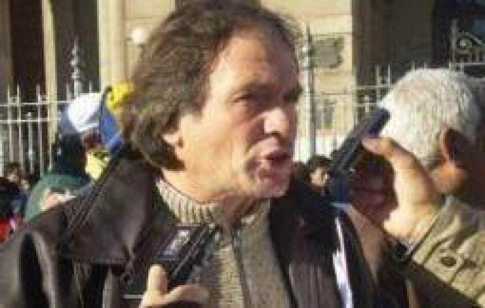 El SOEM pide vía libre para que los municipales salgan a reclamar