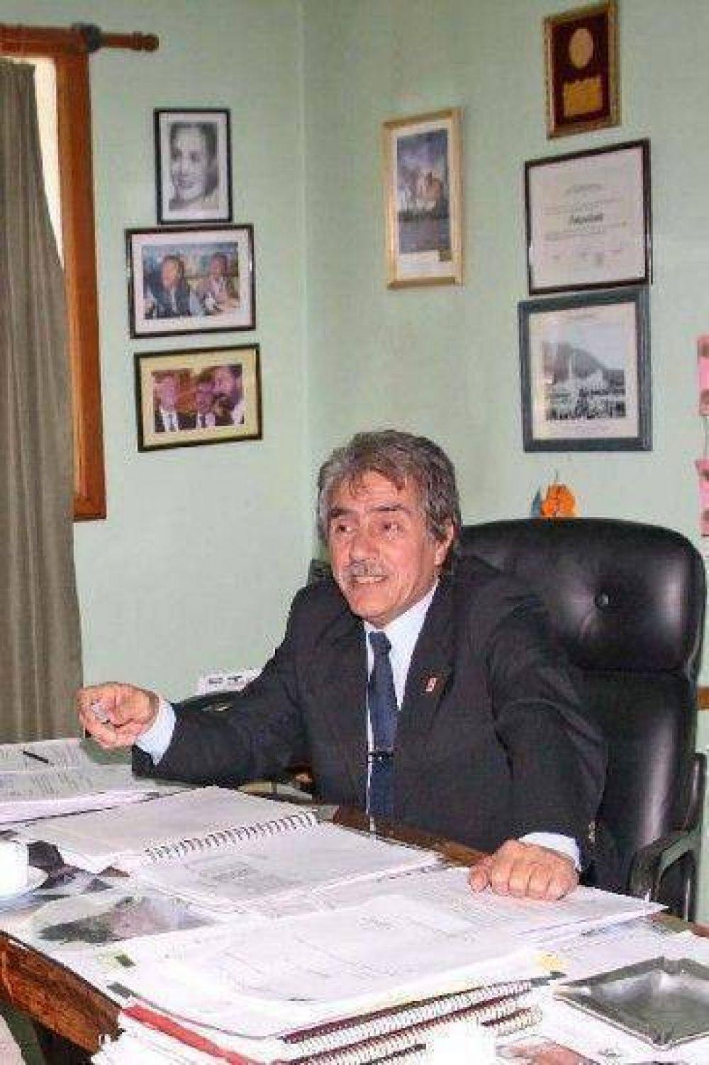 Romera anticipará las elecciones.