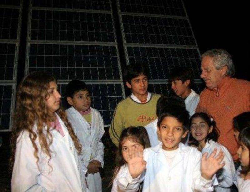 Impulsan cambios en escuelas rurales rionegrinas
