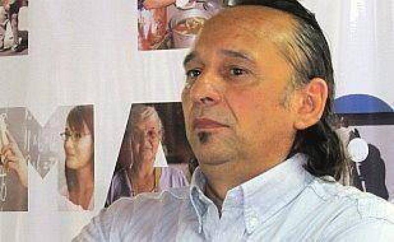 """""""Hay que desdramatizar"""" la disputa en la cúpula de la CGT"""
