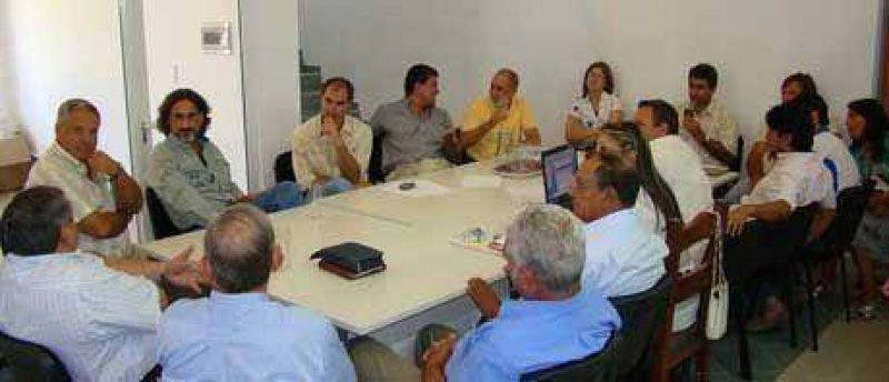 El sector agropecuario recibió ampliación de créditos por parte del Gobierno Provincial