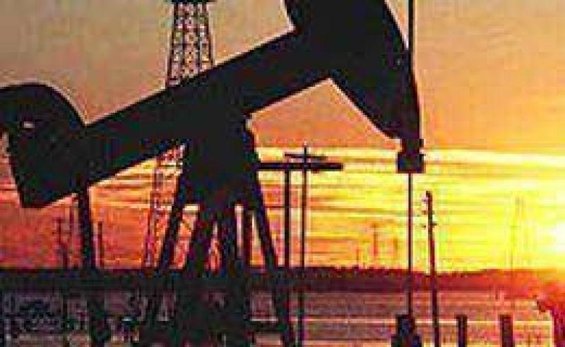 Fuerte alza del petróleo: 14%
