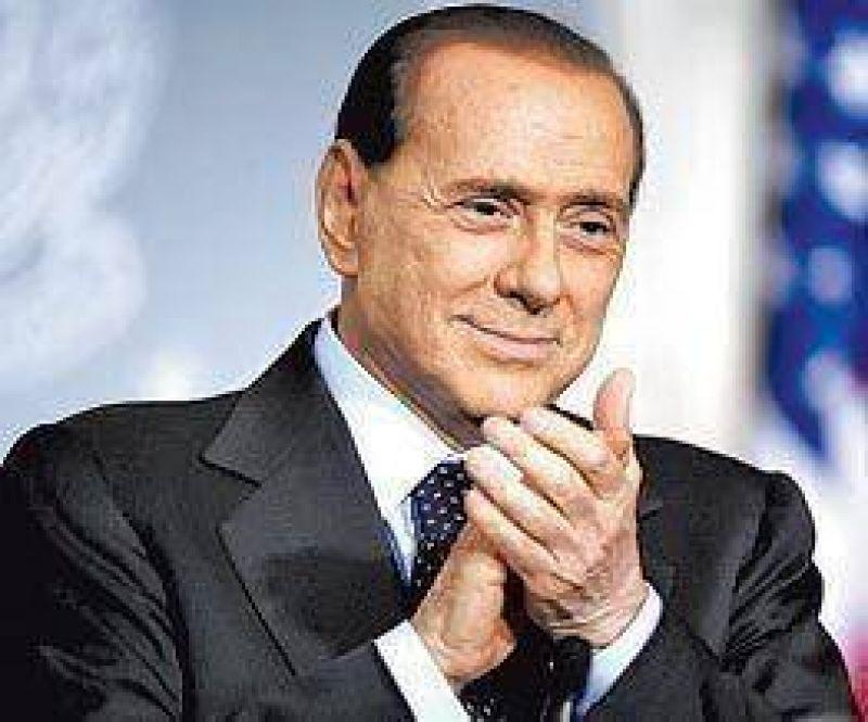 Según Berlusconi, sus dichos sobre los vuelos de la muerte fueron distorsionados