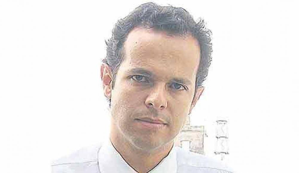 García Díaz será el secretario antidrogas
