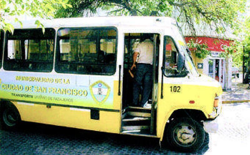 El transporte urbano aumenta el boleto y vuelve a sus frecuencias habituales