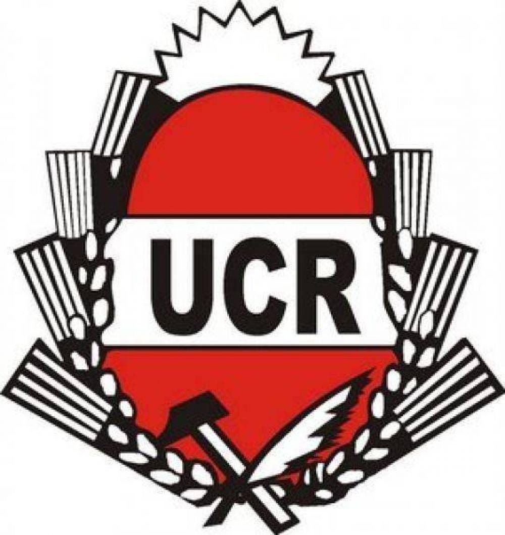 Río Negro: Para Machado a la conducción nacional de la UCR no le interesa ser gobierno en los distritos.