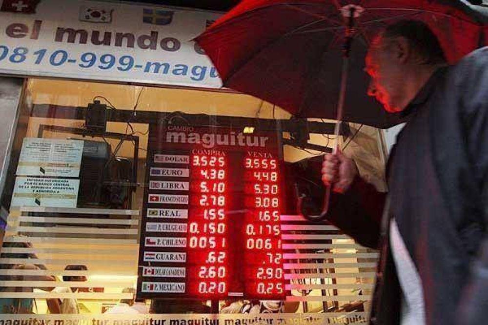 Preparan una nueva oferta para los bonistas con deuda en default