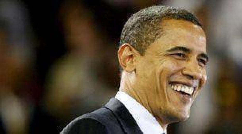 Obama, un héroe más admirado que Jesucristo