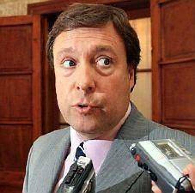 Weretilneck reclamó medidas urgentes para mejorar la seguridad en Cipolletti.