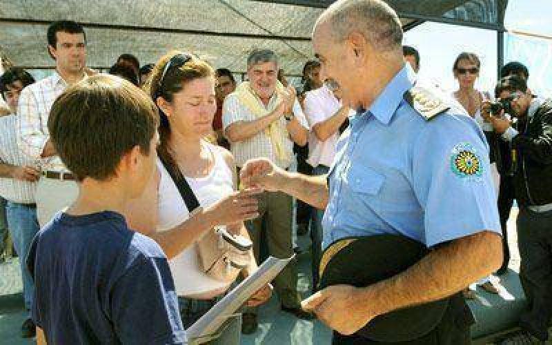 Das Neves confirmó licitaciones para más de 2.000 viviendas.