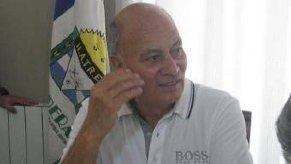 """""""Vamos por la normalización de la CGT"""""""
