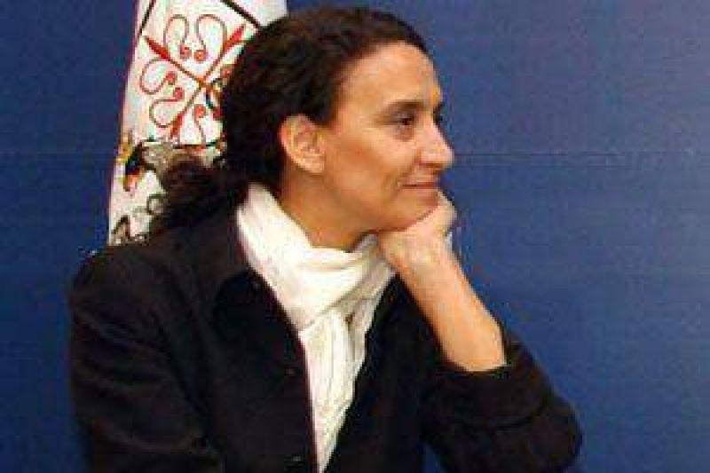 Elecciones 2009: Michetti, muy cerca de ser candidata a diputada