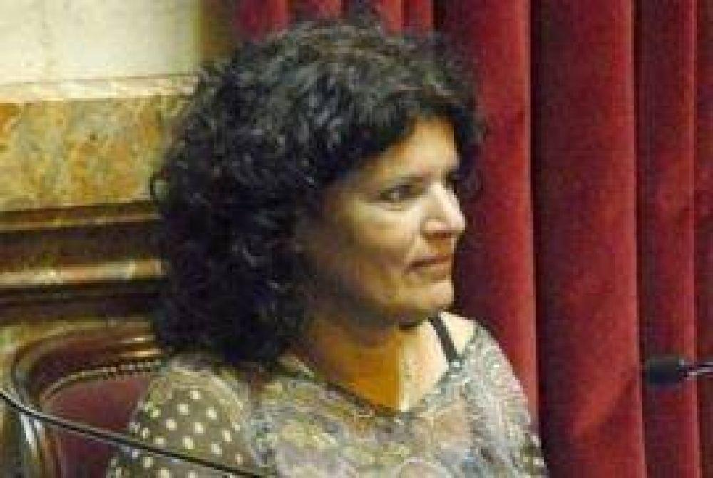 """""""Habiendo tantos temas serios para ocuparse, Sánchez no merece respuesta"""", dijo Corregido."""