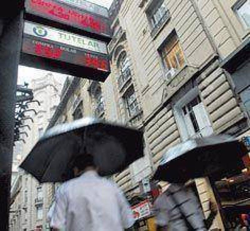 El mercado apuesta a un dólar estable, controlado por el Banco Central