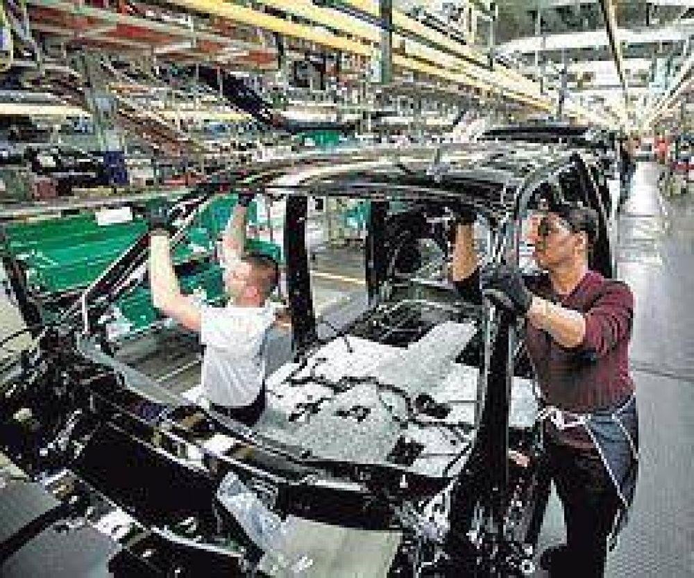 La economía mundial se achicaría en torno al 2%