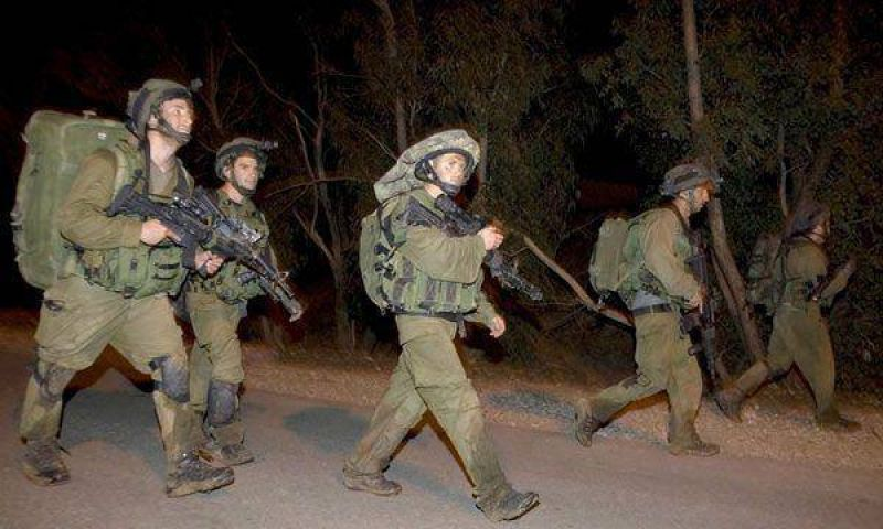 Líbano: tensión por misiles lanzados hacia Israel