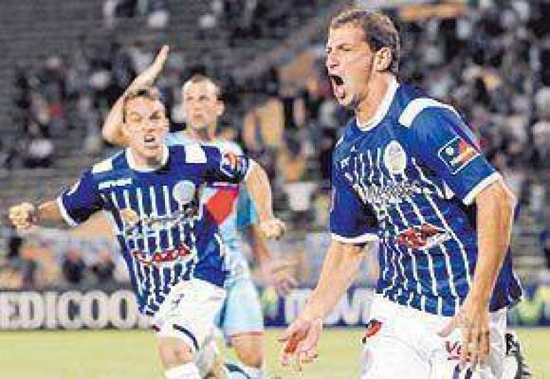 Hay sorpresa: Godoy Cruz ya es uno de los punteros