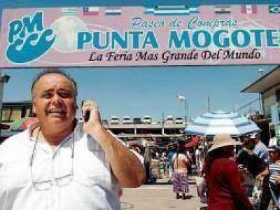 La Salada: Castillo habló de la expansión mundial de la feria y su relación con Guillermo Moreno