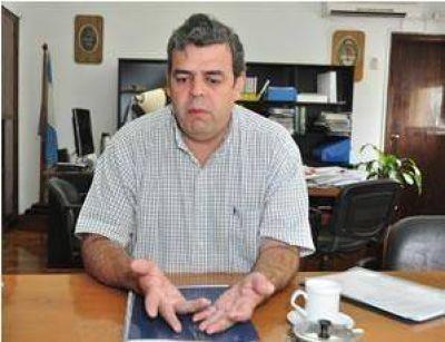Rubén Lomas - Vialidad Nacional: Desconocen si las obras del acceso afectará a los frentistas