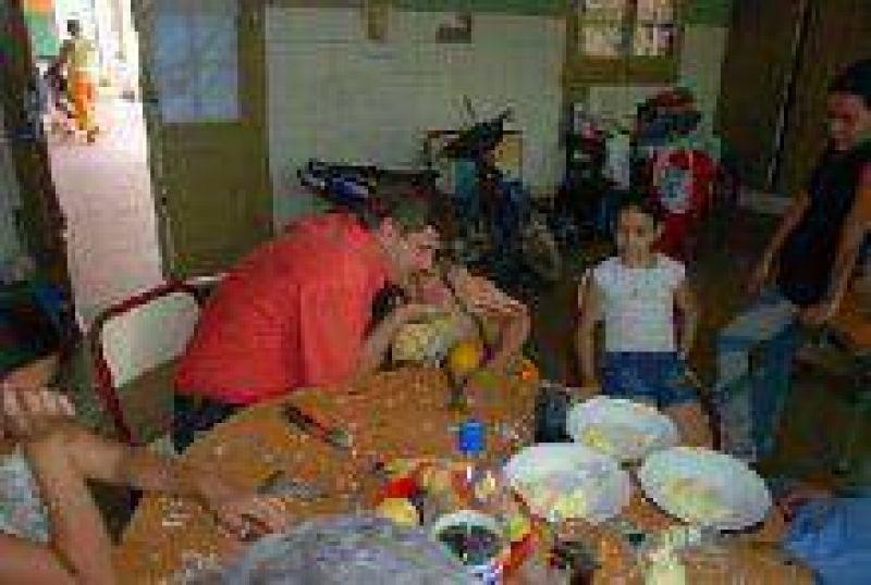 SALTA: Preocupaci�n por la situaci�n sanitaria de la poblaci�n de Tartagal.