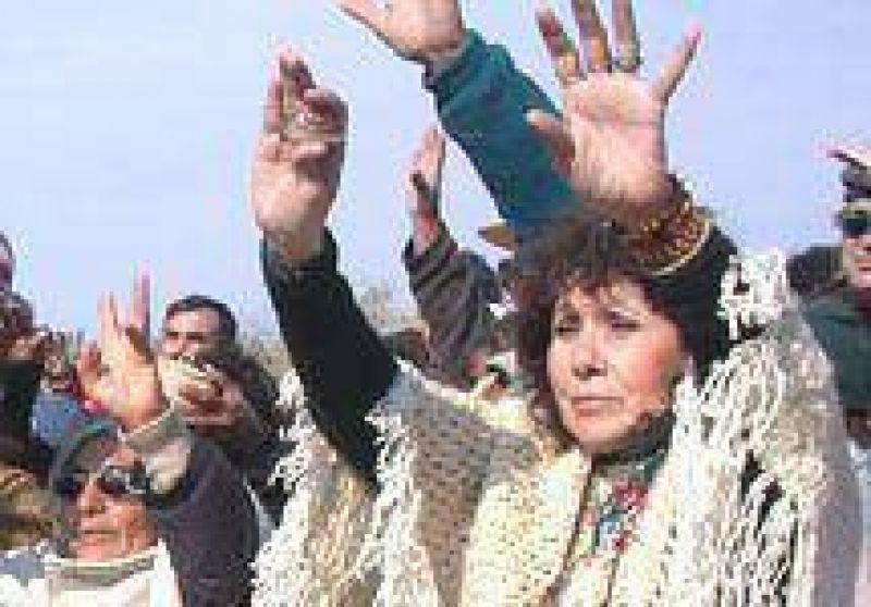 Santiago: la Unesco advierte que el quichua est� en peligro de extinci�n.