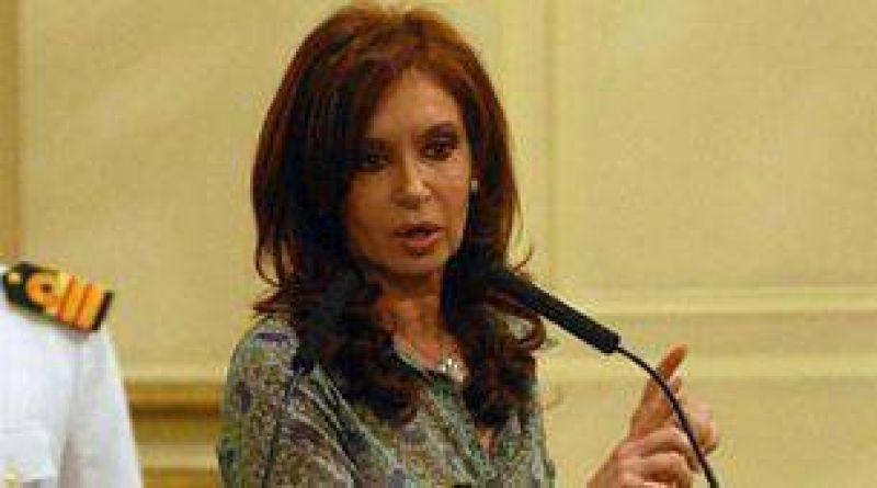 Cristina Kirchner visitará Catamarca