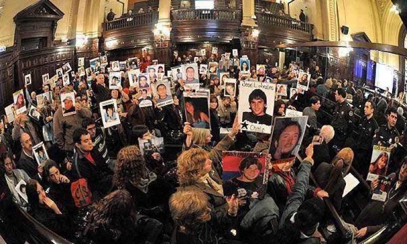 Croma��n: declaran polic�as que actuaron en el rescate