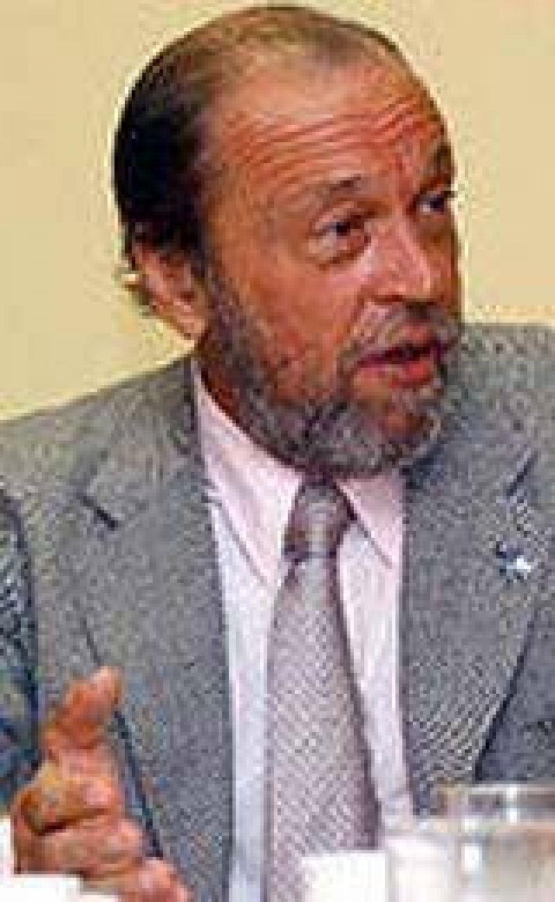 Biolcati ratificó que la Comisión de Enlace tiene