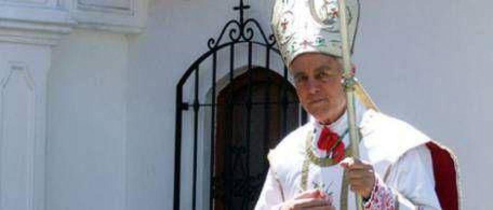 Para la Iglesia la expulsión de Williamson fue como sacarse un peso de encima