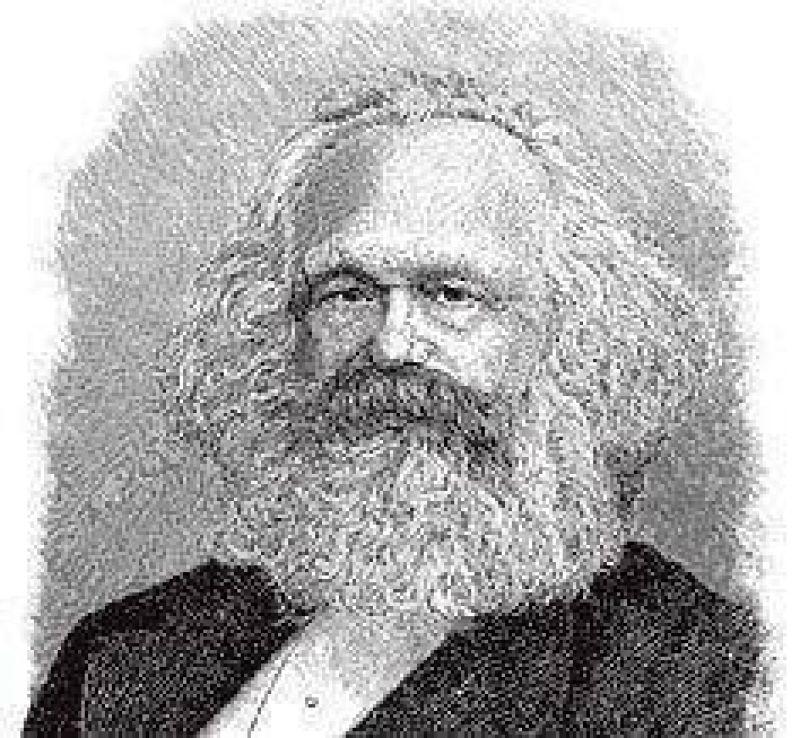 Con la crisis, Marx resucita en la discusión económica
