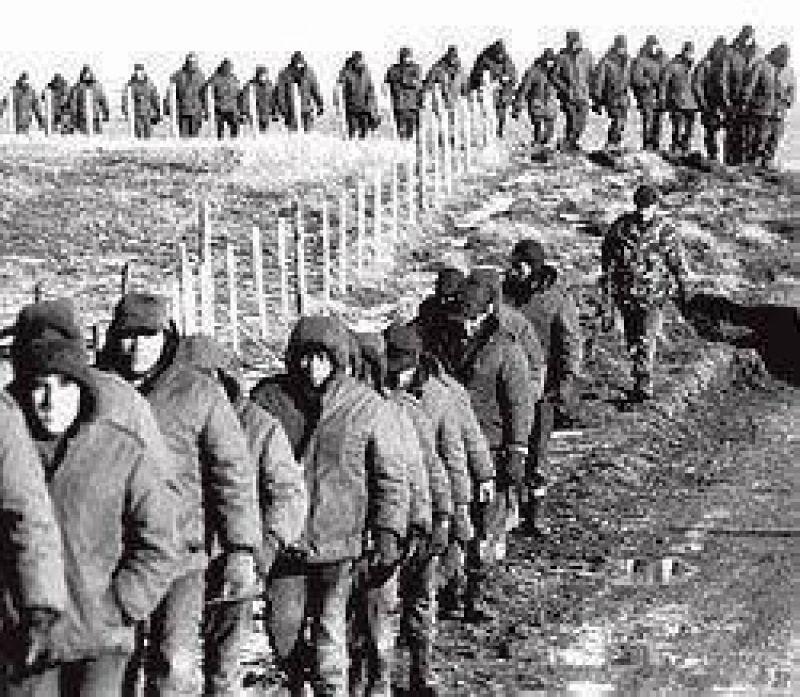 Torturas en Malvinas: son delitos de lesa humanidad