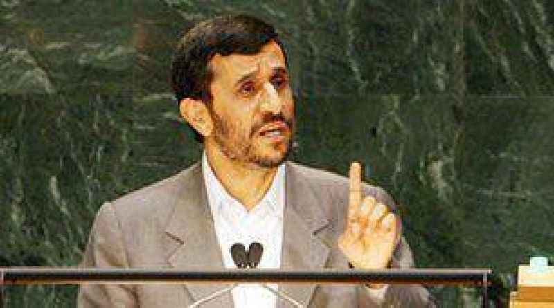 Ponen en marcha la primera planta nuclear en Irán