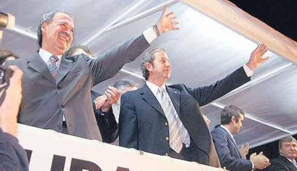Cobos exigió un acuerdo con el campo