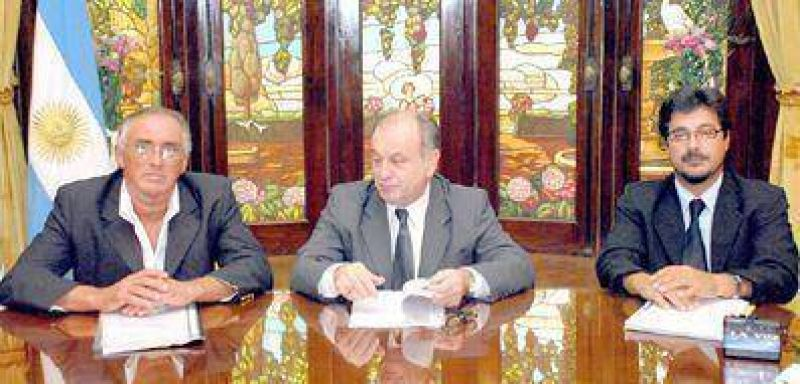 El gobierno municipal insisti� con los cr�ditos fiscales para pagar a acreedores