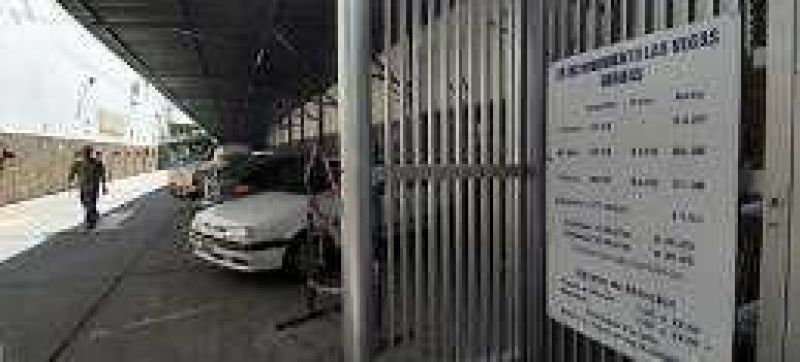 Los estacionamientos aumentaron hasta un 25 por ciento sus tarifas