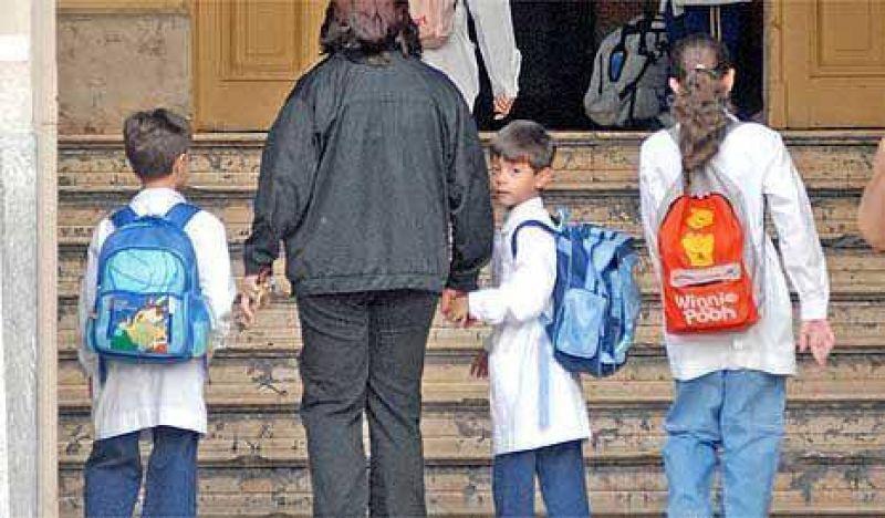 Arrancan las paritarias docentes