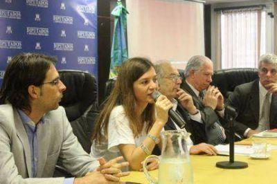 Presentaron Informe 2011 de la Comisión Provincial por la Memoria