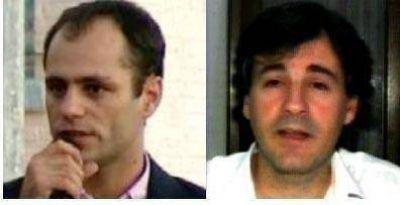 Casalins y Bartoletti disputarían la conducción del Comité Distrital