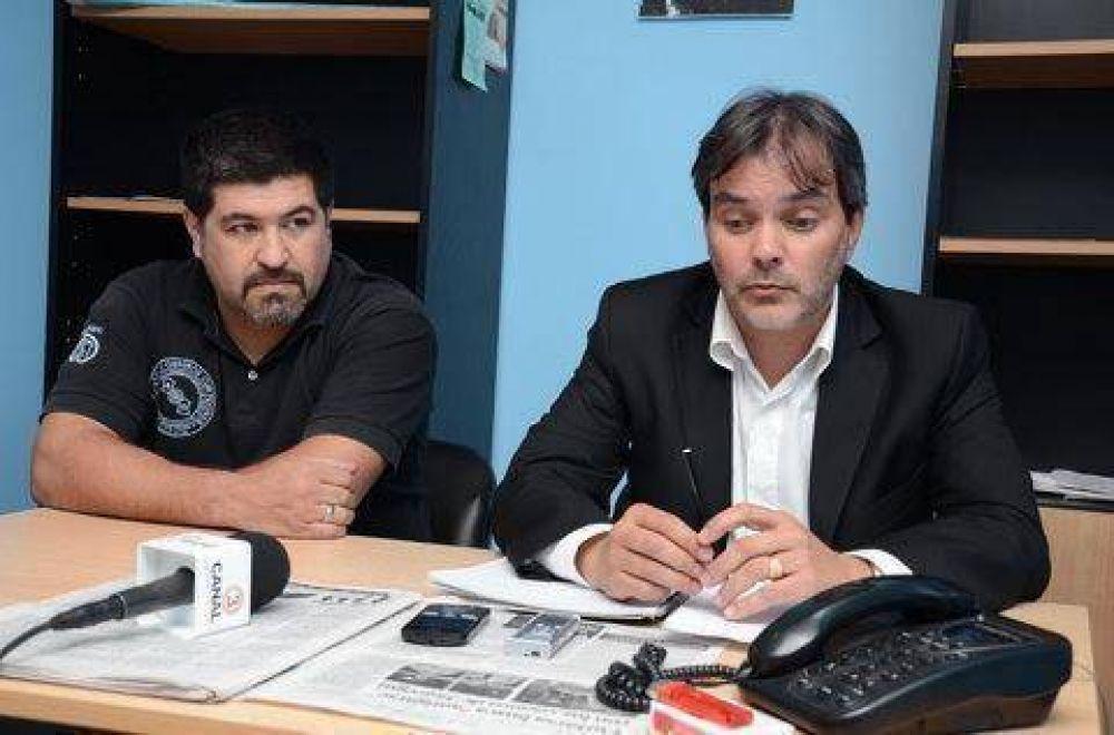 """""""Curtarsa está jugando sucio con los trabajadores"""""""