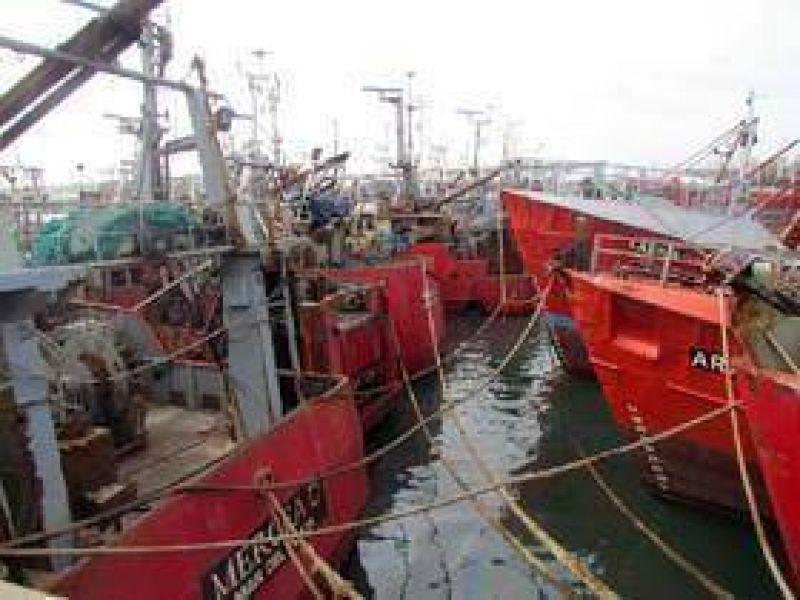 El parate del puerto genera consecuencias en la econom�a local