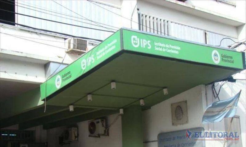 Subas municipales: Aoem va a la Justicia y el IPS dice que cumplió