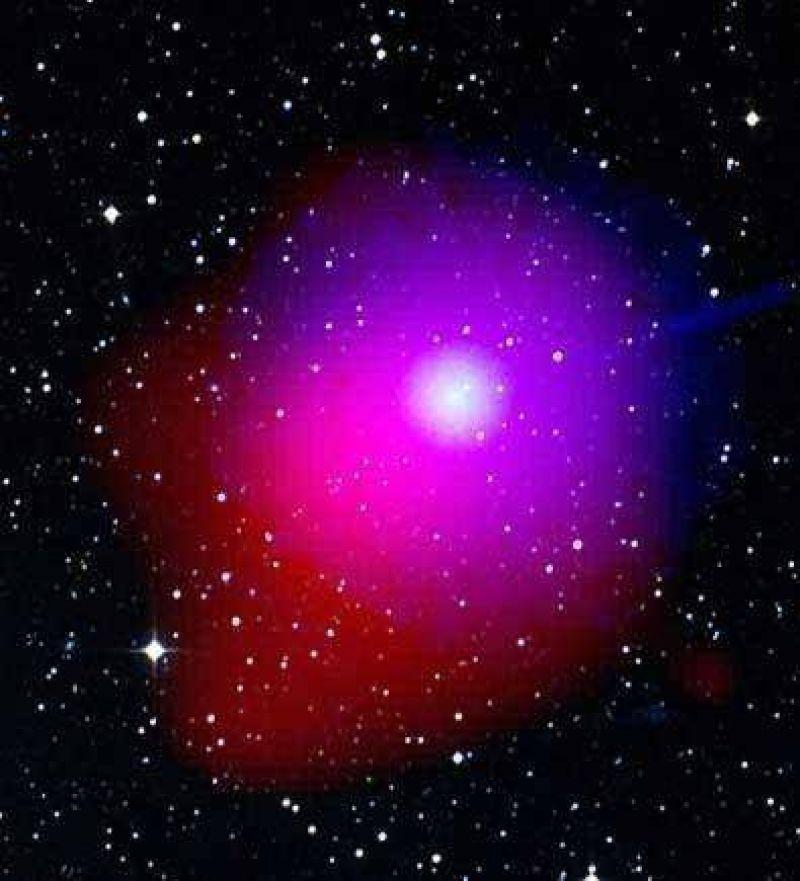 Hasta el 28 puede verse el cometa Lulin