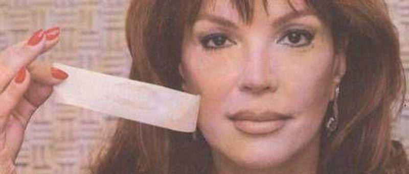Liliana López Foresi debutó sin hablar de Nelson Castro
