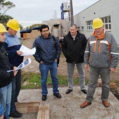 La UOCRA construye la primera vivienda social ecológica en Mar del Plata