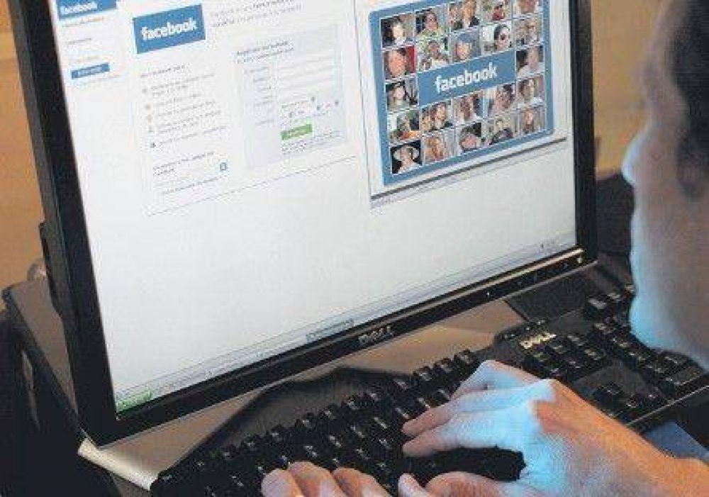 Guía para no vivir inseguro en la red social